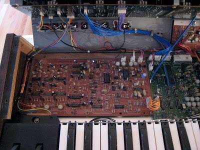 Открытые проекты синтезаторов